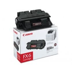 CARTUS TONER CANON FX-6 negru