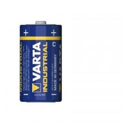 Baterie alcalina LR14, LongLife Power Varta, 2buc/set