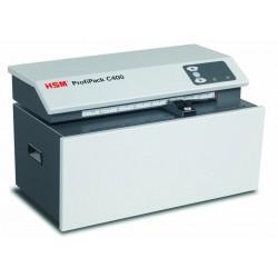 Masina de reciclat carton HSM ProfiPack C400, 230V/50Hz