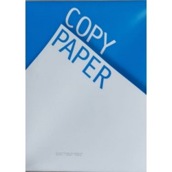 Hartie alba pentru copiator A4, 80g/mp, 500coli/top, clasa B