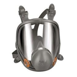 Masca integrala de protectie 3M 6800