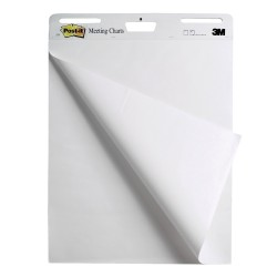 Meeting chart Post-it, 63.5x77.5 cm