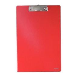 Clipboard simplu ESSELTE Standard - rosu