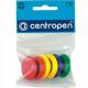 Magneti 28 mm Whiteboard 6/set Centropen