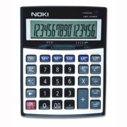Calculator Birou 16Digiti HMS006 Noki
