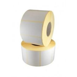 Etichete termice 105x148mm, Zinta, 300 et/rola