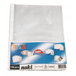 Folie Protectie A5 100/set Noki