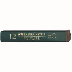 Mina Creion 0.5 mm 2B Polymer Faber-Castell