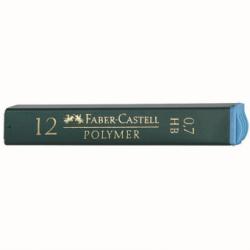 Mina Creion 0.7 mm B Polymer Faber-Castell