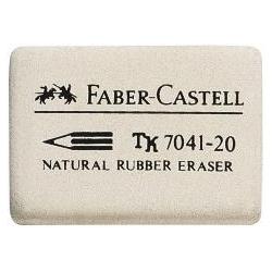Radiera Creion 7041 20 Faber-Castell