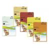HARTIE COLOR XEROX SYMPHONY A4, 80 g/mp, culori pastel