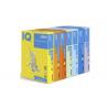 HARTIE COLOR IQ COLOR A3, 80 g/mp, culori pastel