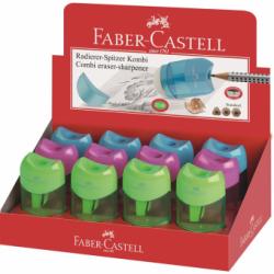 Ascutitoare Cu Radiera Trend Faber-Castell