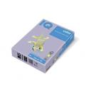 HARTIE COLOR IQ COLOR TREND A4, 80 g/mp (violet, gri inchis)