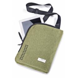 Husa Tableta Grip Melange Verde Faber-Castell