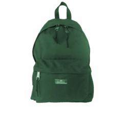 Ghiozdan Basic Verde Faber-Castell