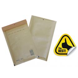 PLIC ANTISOC (140x225 mm), 100 g/mp, maro siliconic, 200 buc