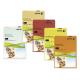 CARTON COLOR XEROX SYMPHONY A4, 160 g/mp, culori pastel