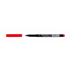 Marker Permanent Rosu 1.0 mm 2536 Centropen