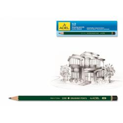 Creion Grafit 2200 8B Adel