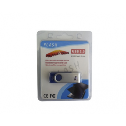 STICK USB FLASH DRIVE 4GB
