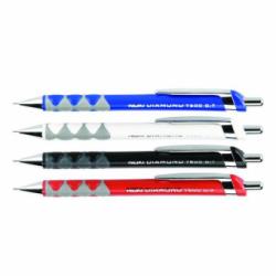 Creion Mecanic 0.7mm Rosu Diamond Noki