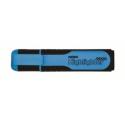Textmarker Noki Wide 9000, corp plastic, dreptunghiular, in culoarea scrierii, varf retezat, 1-5 mm,