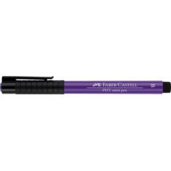 Pitt Artist Pen Brush Violet Purpuriu Faber-Castell