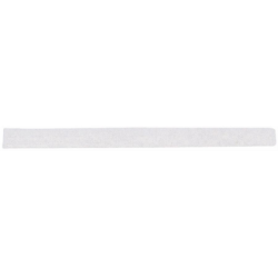 Creion Pitt Monochrome Alb Mediu Faber-Castell