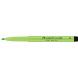 Pitt Artist Pen Brush Vernil Deschis Faber-Castell