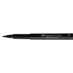 Pitt Artist Pen Brush Maro Van Dyck Faber-Castell