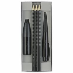 Set Cadou Black Edition Faber-Castell