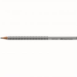 Creion Grafit H Grip 2001 Faber-Castell
