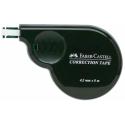 Banda Corectoare 4.2mmx8m Faber-Castell
