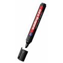 Marker permanent Edding 330, 1 - 5 mm, negru