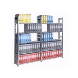 RAFT METALIC PROFESIONAL 3 POLITE 800x300x1000 mm (lxaxh) 100 kg/polita, PLUS