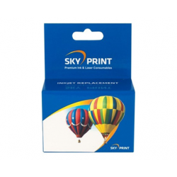 LEXMARK NO.100 Yellow, 3ml CARTUS COMPATIBIL SKY PREMIUM