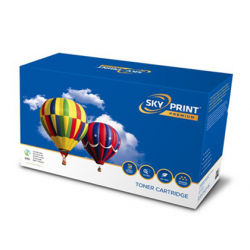 DELL DE3010 TONER COMPATIBIL SKY, Cyan
