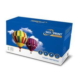 DELL DE3000 TONER COMPATIBIL SKY, Cyan