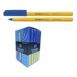 PIX UNICA FOLOSINTA SCHNEIDER Tops 505F, albastru, 50 buc/cutie
