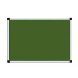 TABLA SCOLARA MAGNETICA (VERDE) 1200x1000 mm, OFFICE