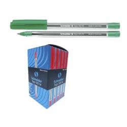 PIX UNICA FOLOSINTA SCHNEIDER Tops 505M, verde, 50 buc/cutie