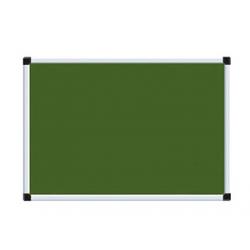 TABLA SCOLARA MAGNETICA (VERDE) 3000x1200 mm, OFFICE