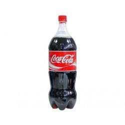 COCA COLA 2 litri