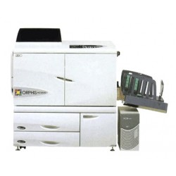 IMPRIMANTA INKJET COLOR RISO HC 5500