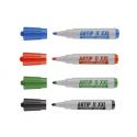FLIPCHART MARKER ICO 1-3 mm ARTIP 11 XXL