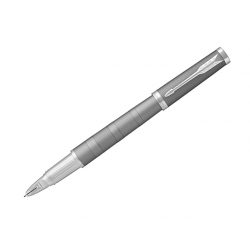 PARKER INGENUITY ROYAL Large Deluxe Chrome CT 5th element