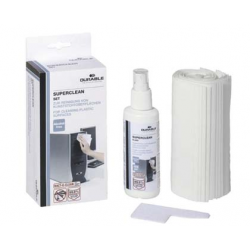 SET CURATARE GENERALA SUPERCLEAN IT, DURABLE