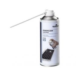 SPRAY POWERCLEAN PT. CURATARE CU JET DE AER DURABLE, 400 ml