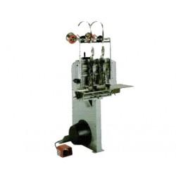 CAPSATOR ELECTRIC DIN ROLA M30 DELUXE & 8211 1 cap de capsare